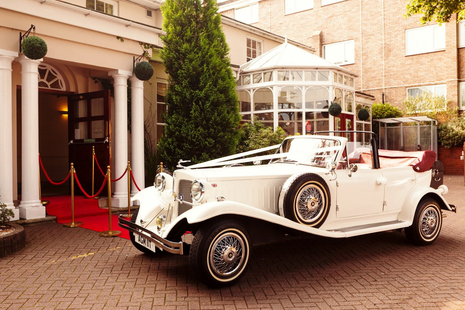 Kidderminster Wedding Fayre