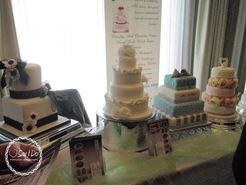 WEDDING CAKES copy