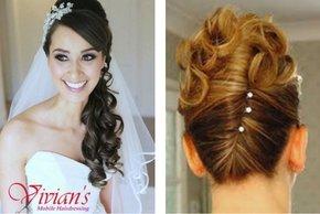 Vivians Mobile Hairdressing