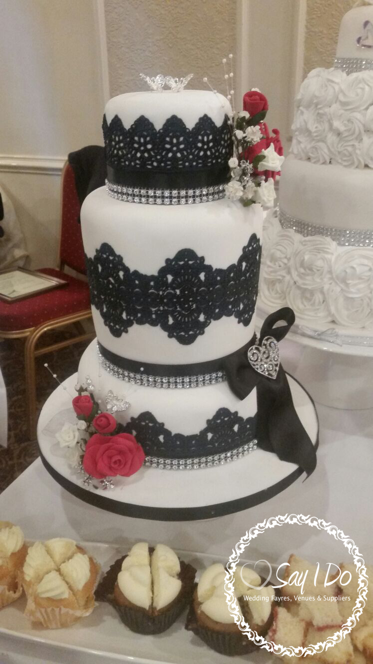 Wedding Cakes Kidderminster