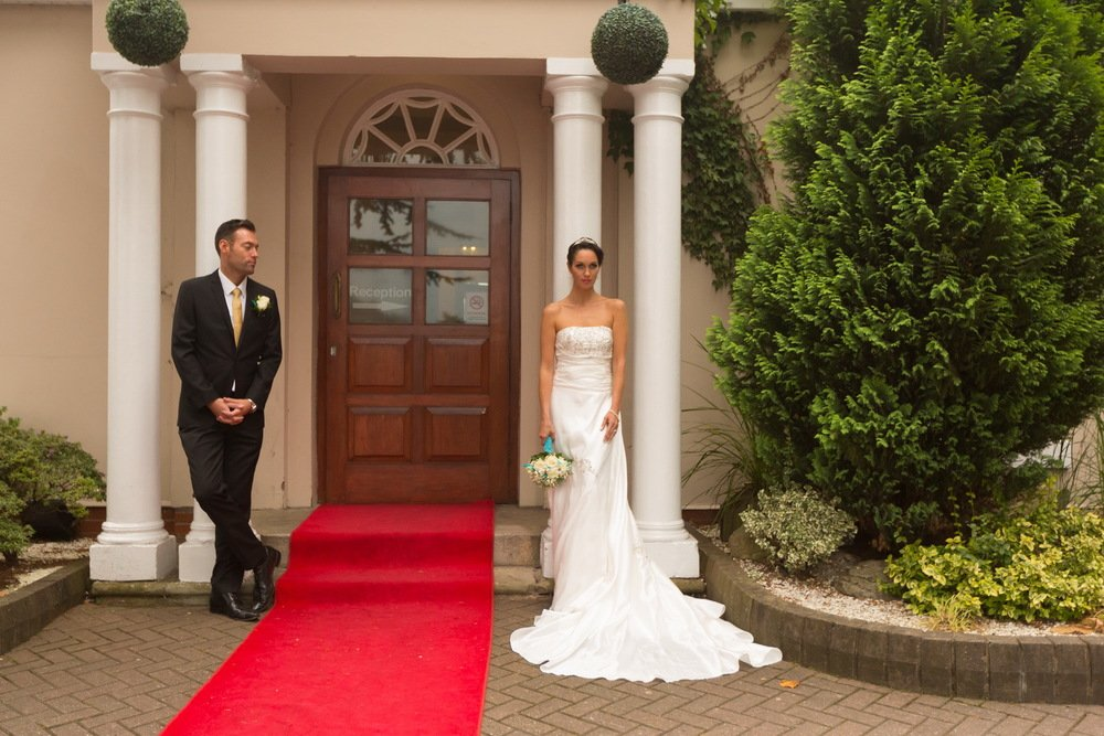 Gainsborough House Hotel wedding fayre