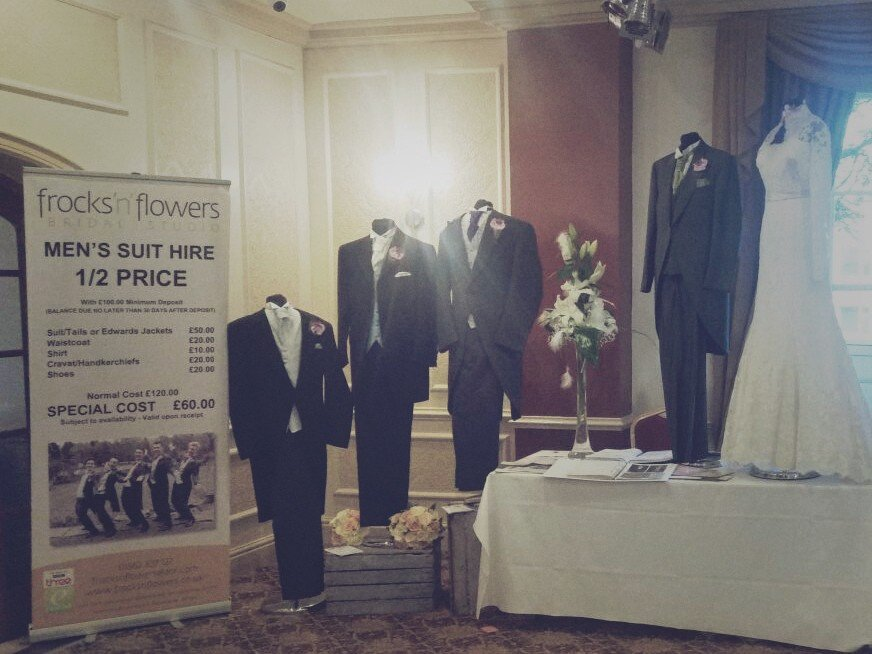 Kidderminster Wedding Fayre - Say I Do Wedding Fayres