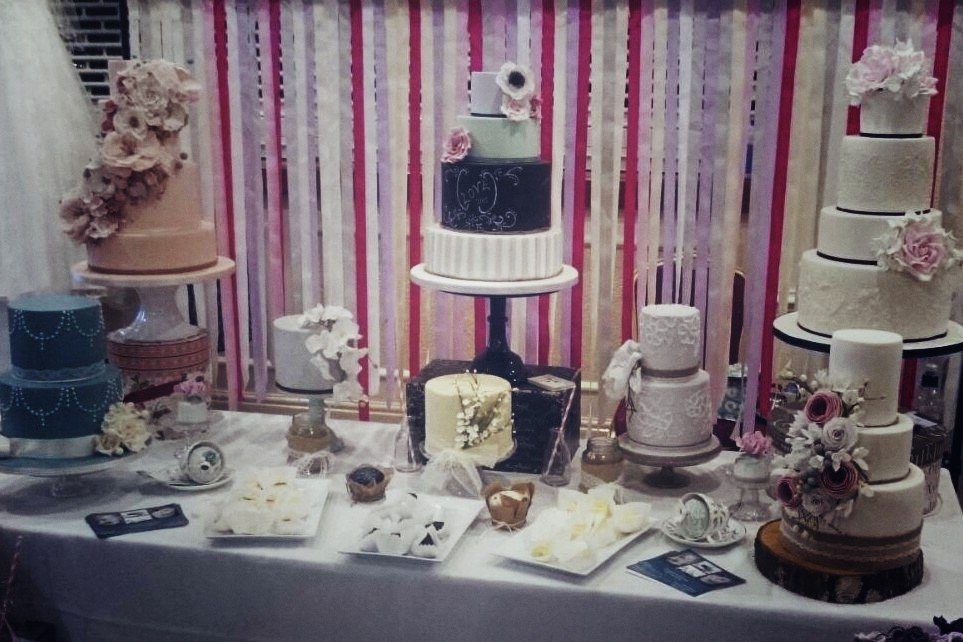 Exhibit - Say I Do Wedding Fayres