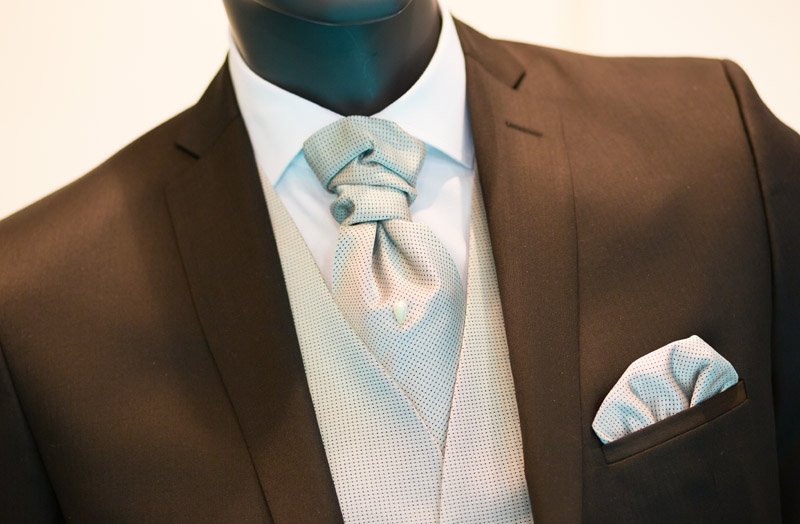 Groom Menswear - Telford Wedding Fayre, Shropshire