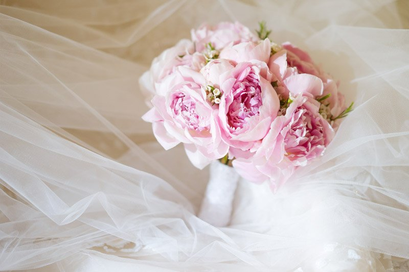 Wedding Flowers - Telford Wedding Fayre shropshire