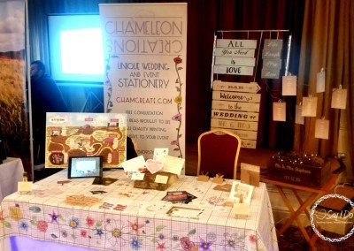 Wedding Fayre Exhibitor - Wedding Stationery