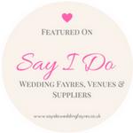 Say I Do Wedding Fayres