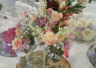 Wedding Fayre Exhibitor - Venue Decor