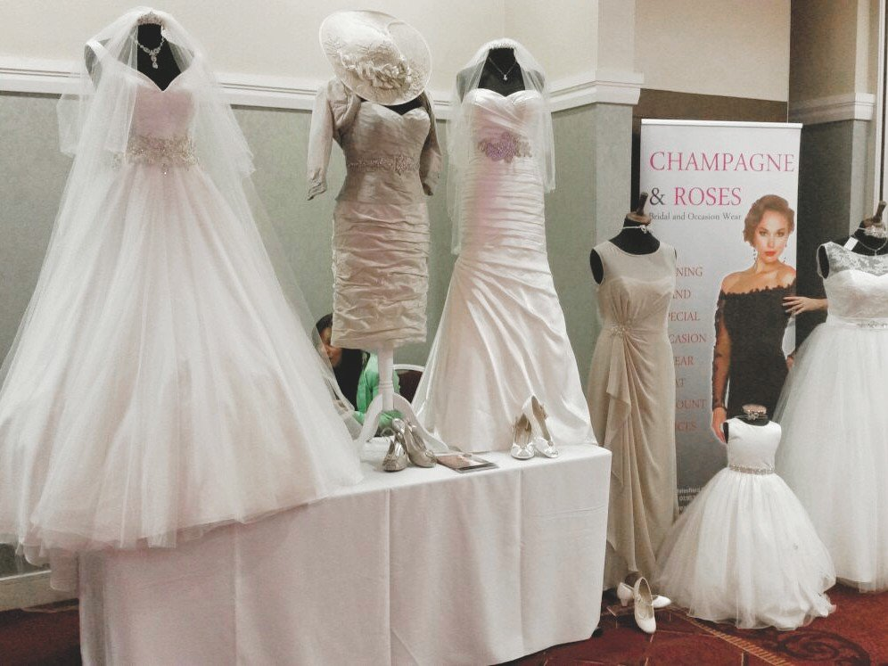 Telford Wedding Fayre - Say I Do Wedding Fayres