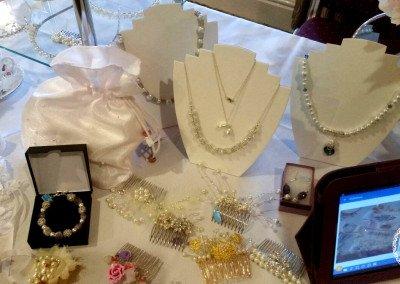 Wedding Fayre Exhibitor - Wedding Jewellery