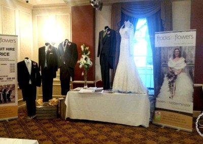 Wedding Fayre Exhibitor - Bridal Wear