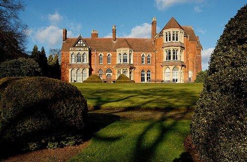 highbury-hall wedding venue in birmingham west midlands